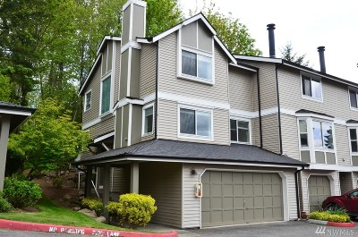 Mill Creek Single Family Home For Sale: 16101 Bothell Everett Hwy #K1