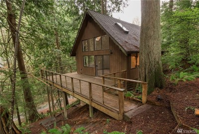 Bellingham Single Family Home For Sale: 32 Maple Ct