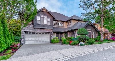 Renton Single Family Home For Sale: 3314 Aberdeen Ave NE