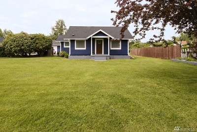 Single Family Home For Sale: 6212 Waller Rd E
