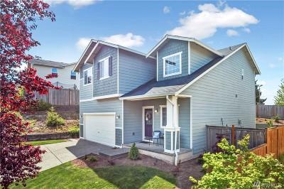 Marysville Single Family Home For Sale: 8506 78th Ave NE