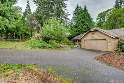Bellingham Single Family Home For Sale: 903 Yew St