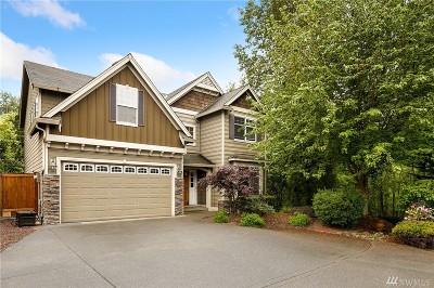 Auburn Single Family Home For Sale: 3133 S 381st Wy