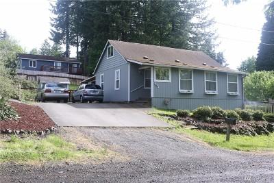 Shelton Single Family Home For Sale: 423 E Poplar St