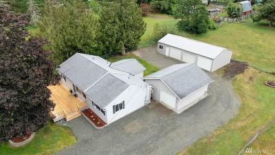 Tacoma Single Family Home For Sale: 514 136th St E
