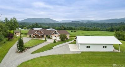 Arlington Single Family Home For Sale: 20829 101st Dr NE