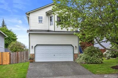 Lake Stevens Single Family Home For Sale: 1621 112th Ave SE