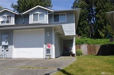 Arlington Single Family Home For Sale: 7923 210th Place NE
