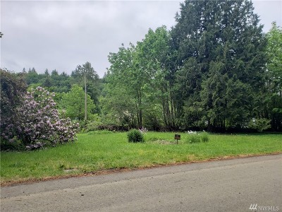 Shelton Residential Lots & Land For Sale: 1347 W Franklin St