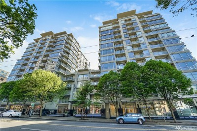 Condo/Townhouse For Sale: 2929 1st Ave #817