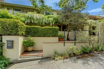 Seattle Multi Family Home For Sale: 4215 E Lynn
