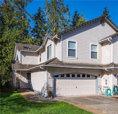 Arlington Single Family Home For Sale: 18404 Champions Dr
