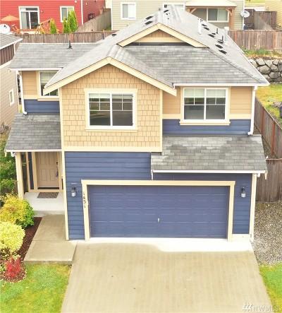 Olympia Single Family Home Pending Inspection: 1431 Farina Lane SE