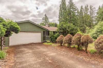 Winlock Single Family Home For Sale: 306 Shannon Lewis Lane