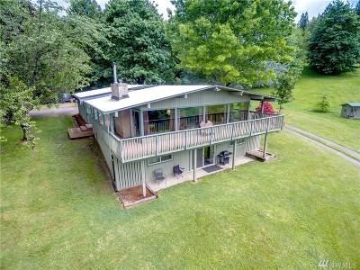 Carnation Single Family Home For Sale: 6024 329th Ave NE