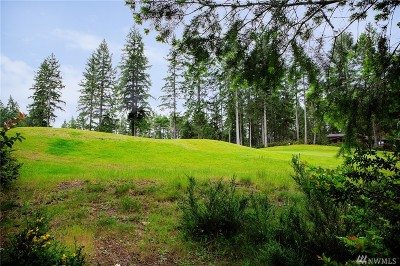 Union Residential Lots & Land For Sale: 470 E Country Club Dr