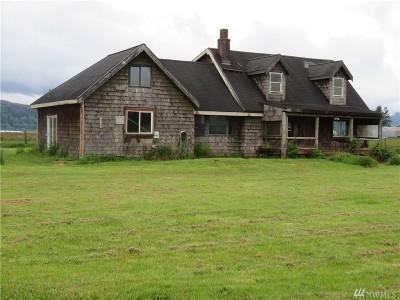 Montesano Single Family Home For Sale: 28 Hiram Hall Rd