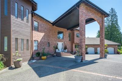 Auburn Single Family Home For Sale: 31244 Military Rd