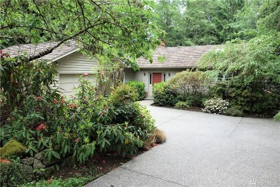 Port Ludlow Single Family Home For Sale: 92 Wren Ct