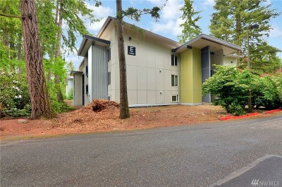 Bellevue Condo/Townhouse For Sale: 14655 NE 32nd St #E302