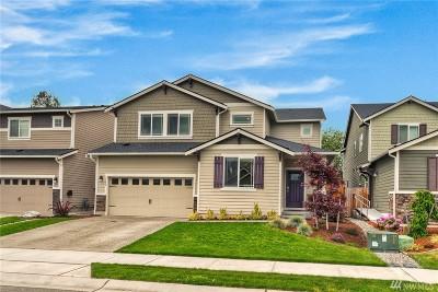 Edgewood Single Family Home For Sale: 2208 97th Av Ct E