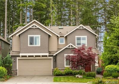 Redmond Single Family Home For Sale: 10967 240th Ave NE