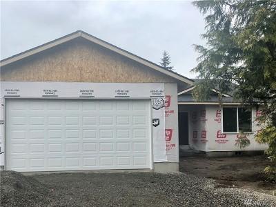 Centralia Single Family Home For Sale: 1127 Elm St