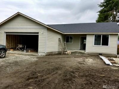 Centralia Single Family Home For Sale: 1121 Elm St