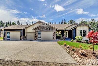 Lake Stevens Single Family Home For Sale: 14216 110 St NE