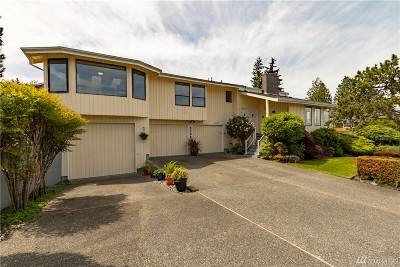 Everett Single Family Home For Sale: 4612 Darlington Lane