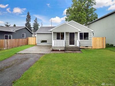 Tacoma Single Family Home For Sale: 912 E 63rd St
