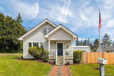 Everett WA Single Family Home For Sale: $450,000