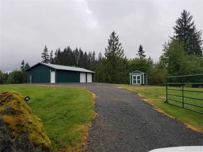 Granite Falls Residential Lots & Land For Sale: 17231 Sr 92