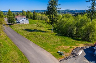 Residential Lots & Land For Sale: 126 Saley Lane