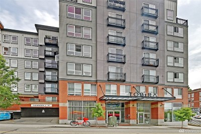 Seattle Condo/Townhouse For Sale: 108 5th Ave S #315