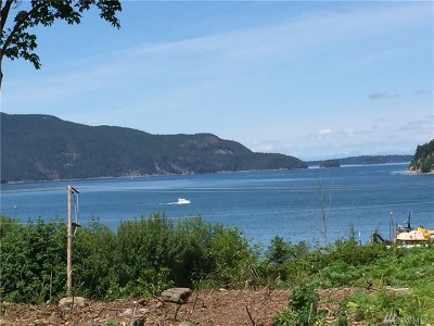 Anacortes Residential Lots & Land Sold: 1 W 2nd St
