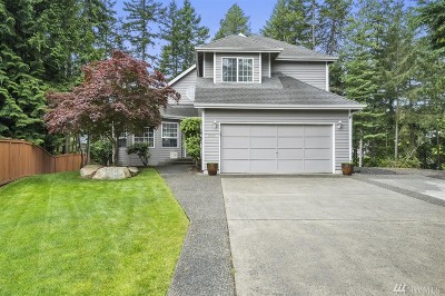 Silverdale Single Family Home For Sale: 5044 Francis Dr