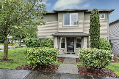 Pierce County Single Family Home For Sale: 1875 Hoffman Hill Blvd