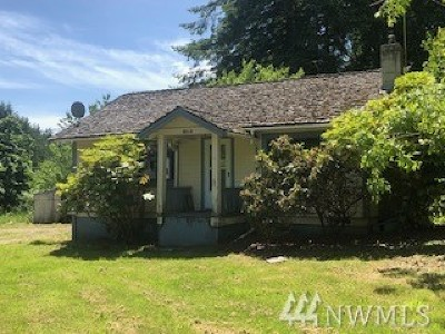 Port Ludlow Single Family Home For Sale: 2320 Swansonville Rd