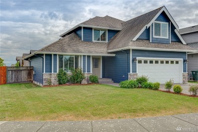 Whatcom County Single Family Home For Sale: 2604 Lochcarron Dr