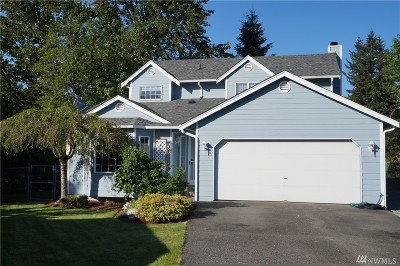 King County Single Family Home For Sale: 90 Alder Ct