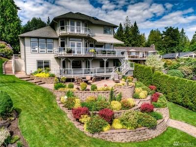 Kent Single Family Home For Sale: 30848 W Lake Morton Dr SE