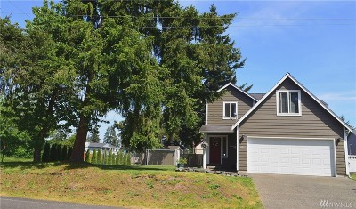 Spanaway Single Family Home For Sale: 16807 20th Ave E