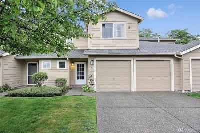 Everett Condo/Townhouse For Sale: 1430 W Casino Rd #143