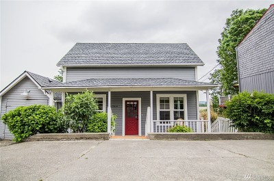Stanwood Single Family Home For Sale: 27410 Pioneer Hwy