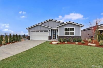 Marysville Single Family Home Contingent: 3704 81st Dr NE