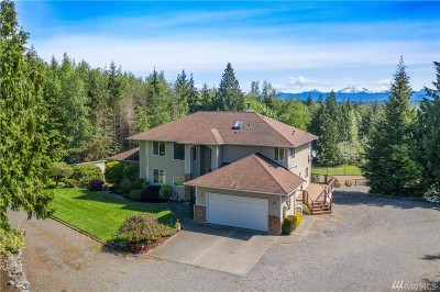 Single Family Home For Sale: 2712 Newberg Rd