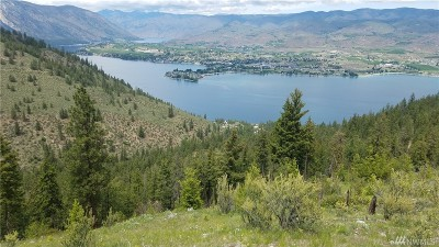Chelan, Chelan Falls, Entiat, Manson, Brewster, Bridgeport, Orondo Residential Lots & Land For Sale: Nna Bear Mountain Rd