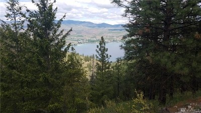 Chelan, Chelan Falls, Entiat, Manson, Brewster, Bridgeport, Orondo Residential Lots & Land For Sale: 1 Nna Bear Mountain Rd