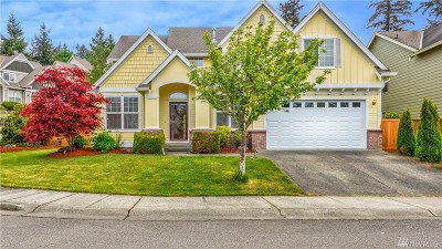King County Single Family Home For Sale: 3102 S 381st Wy